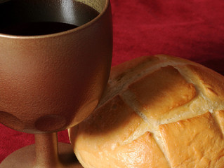 """What is """"Bread & Cup""""?"""