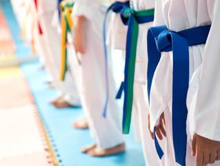Nouveau site internet du Judo Club Montilien