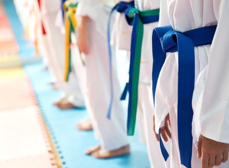 Le mental au judo
