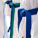 Judo Gürtel