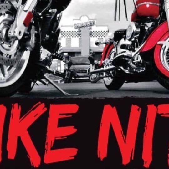 HHFA Social; MD-5, All Chapters; Bike Night