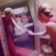 Magic Mirror Hire Sheffield