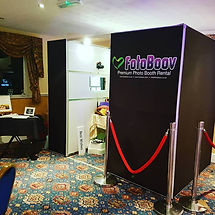 Sheffield photo booth, photobooth