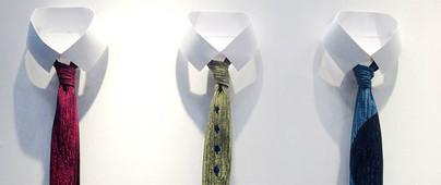 wrincle tie