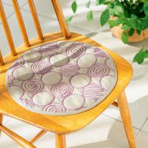 Ramie cotton chair mats