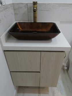 Mueble WC