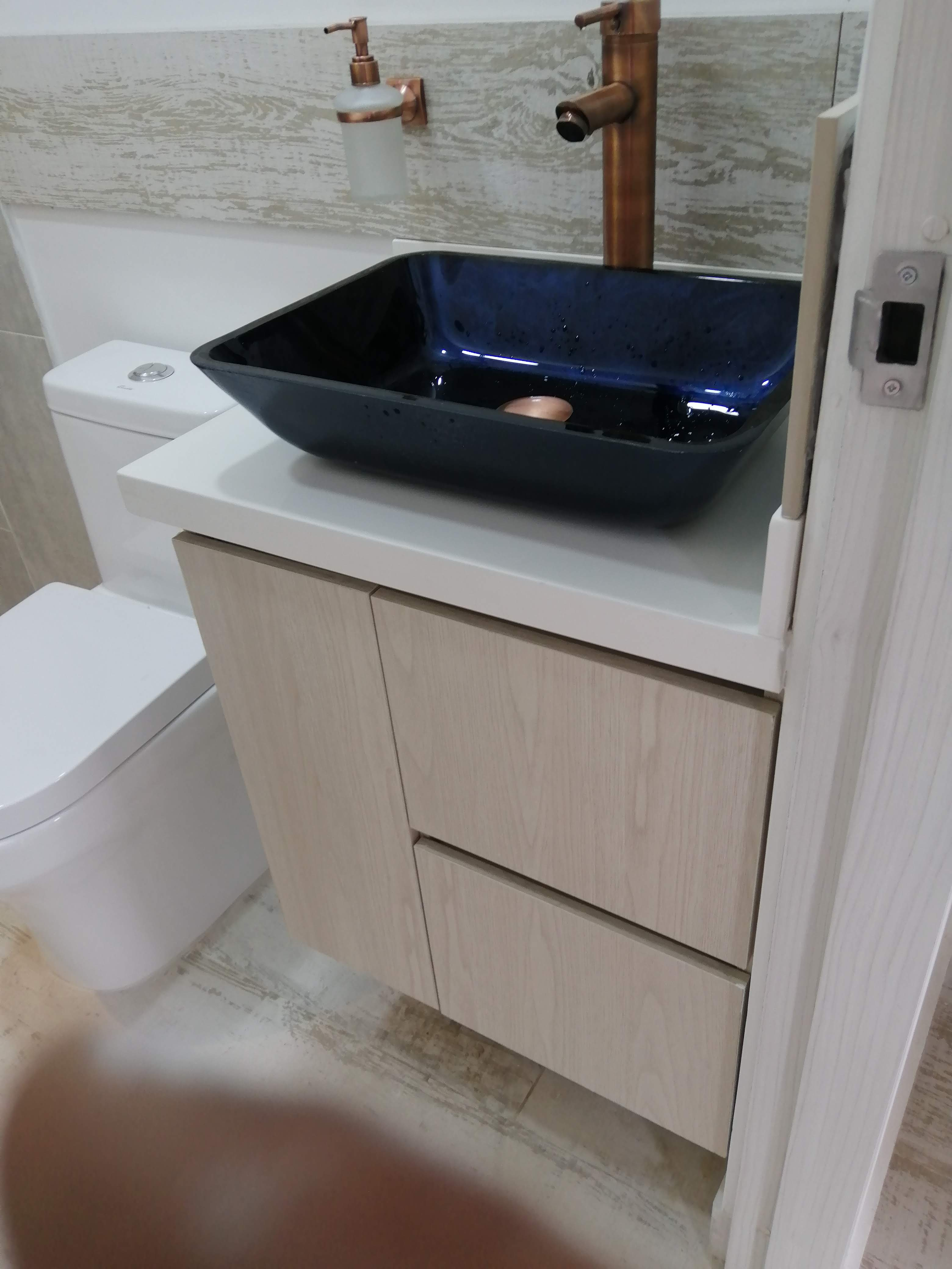 Mueble WC
