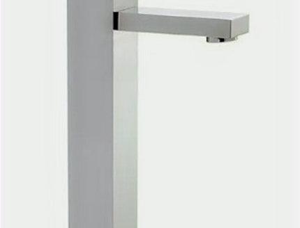 Monocontrol lavamanos alto cuadrado 31cm