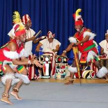 Atilogwu Dance of Nigeria