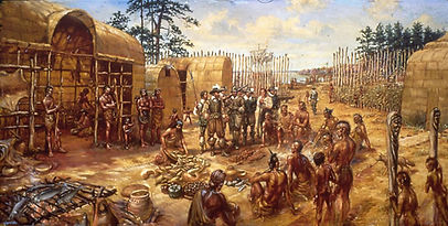 colony-of-jamestown-gettyimages-51246050