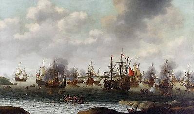 Van_Soest,_Attack_on_the_Medway.jpg