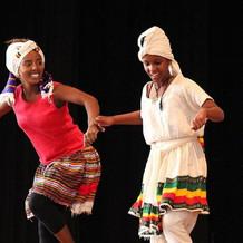 Eskista Dance of Ethiopia