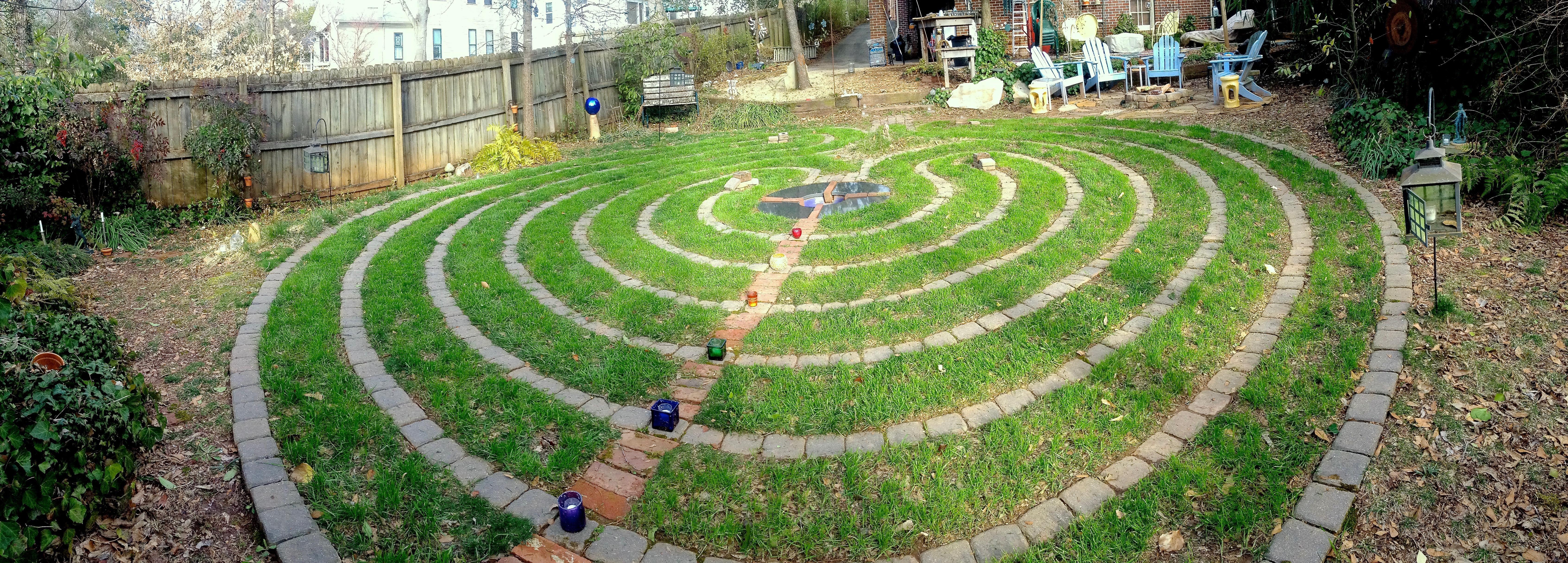 Lyles' Labyrinth