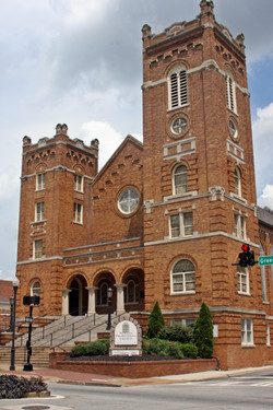 Newnan Presbyterian Church