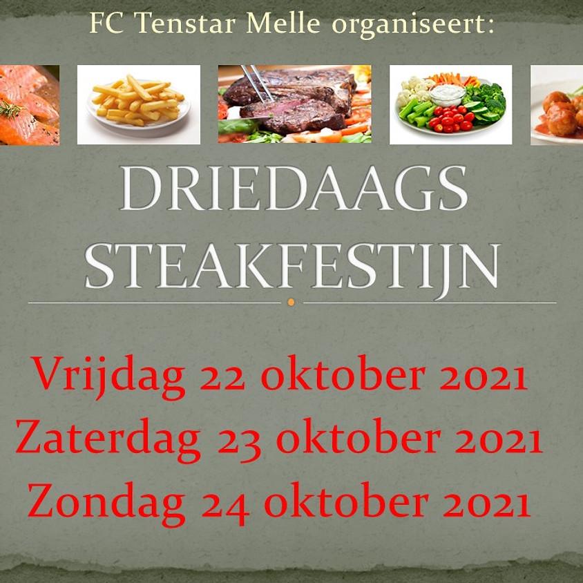 STEAKFESTIJN 2021