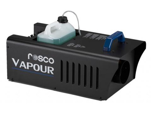 Rosco Haze Machine