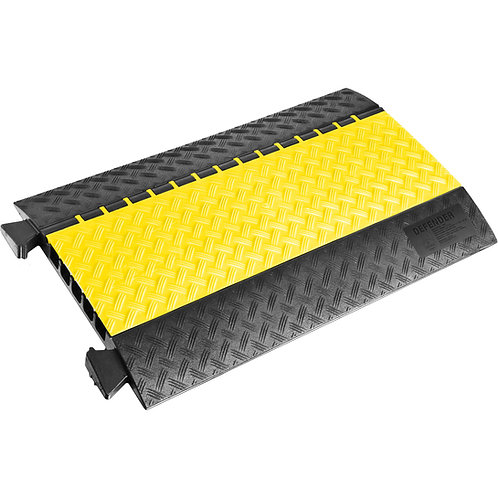 5-Channel Cable Mat