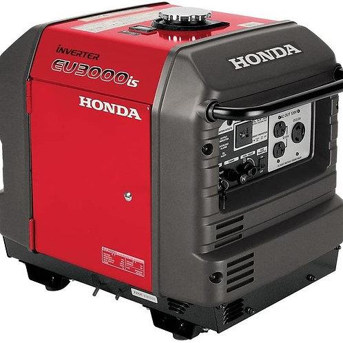 Honda 3K Watt Generator