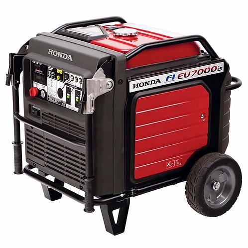 Honda 7K Watt Generator