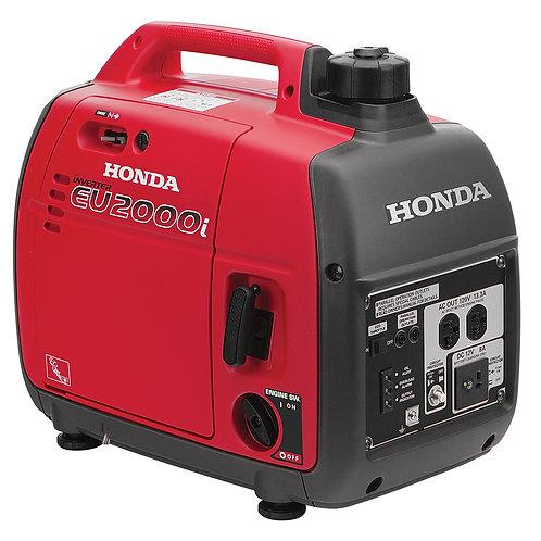 Honda 2K Watt Generator
