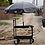 Thumbnail: Cart with Rain cover/Umbrella