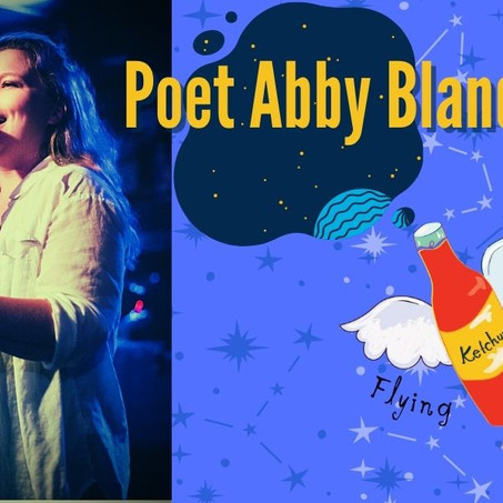 Advice from Poetic Underground Director Abby Bland, Tell Your Story The Odds
