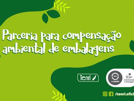 ADESÃO SELO EU RECICLO- PROGRAMA DE COMPENSAÇÃO AMBIENTAL DE EMBALAGENS