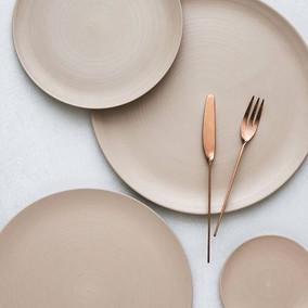 Art de la table & céramique