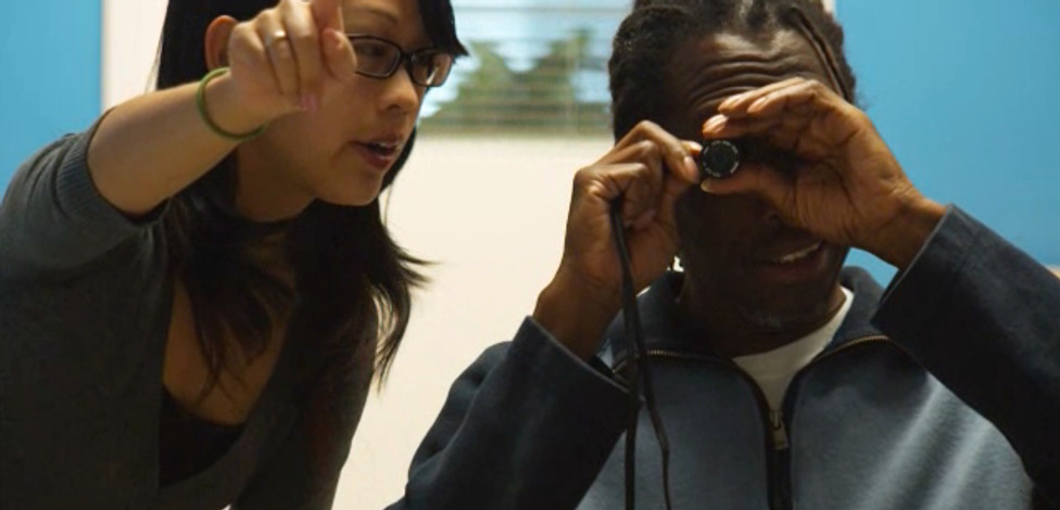 Vision care video