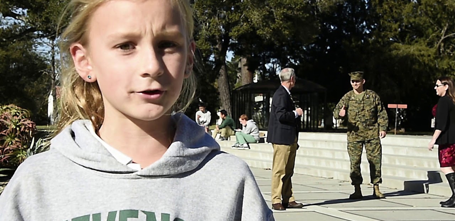 Discover Naval Postgraduate School Day video