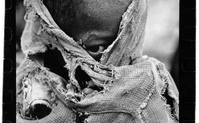 Somalia's Cry