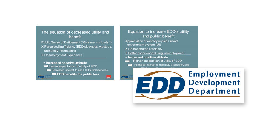EDD Research