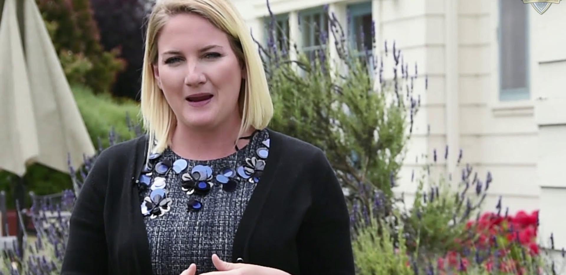 Military Spouse Appreciation video