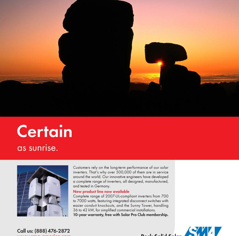 """Certain"" print ad"