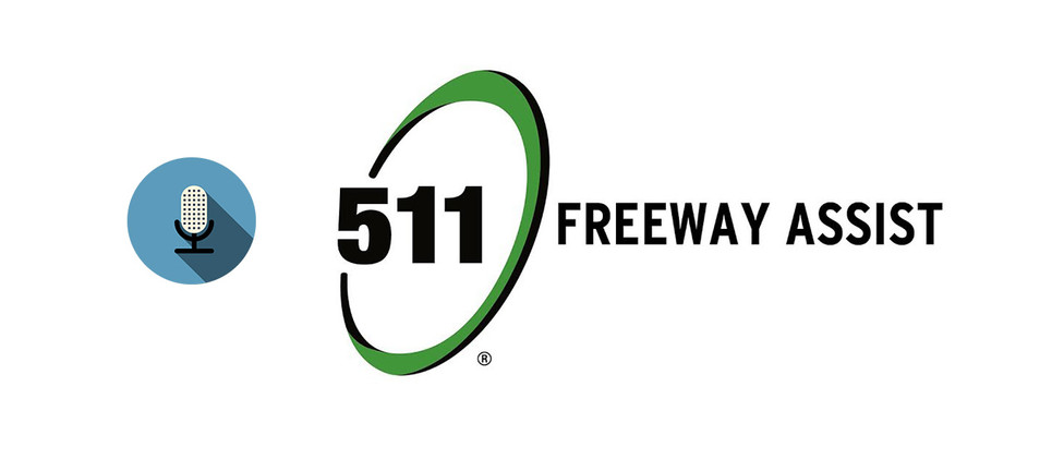 511 Freeway Assist radio spot, Mandarin