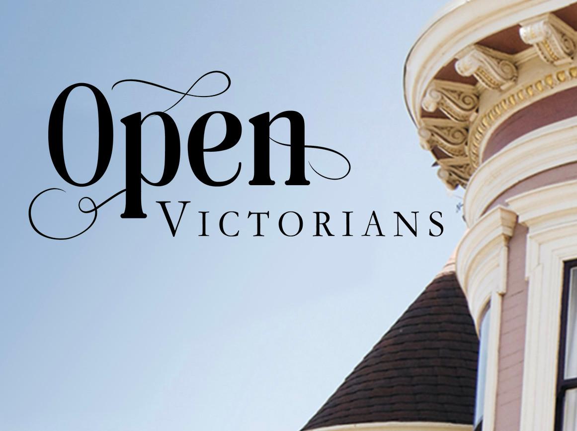 Open Victorians