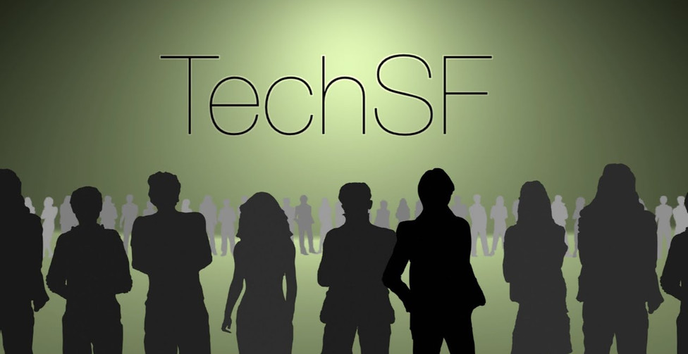 """""""Tech SF"""" video"""