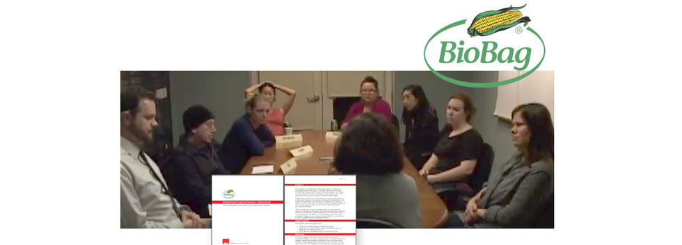 BioBag research