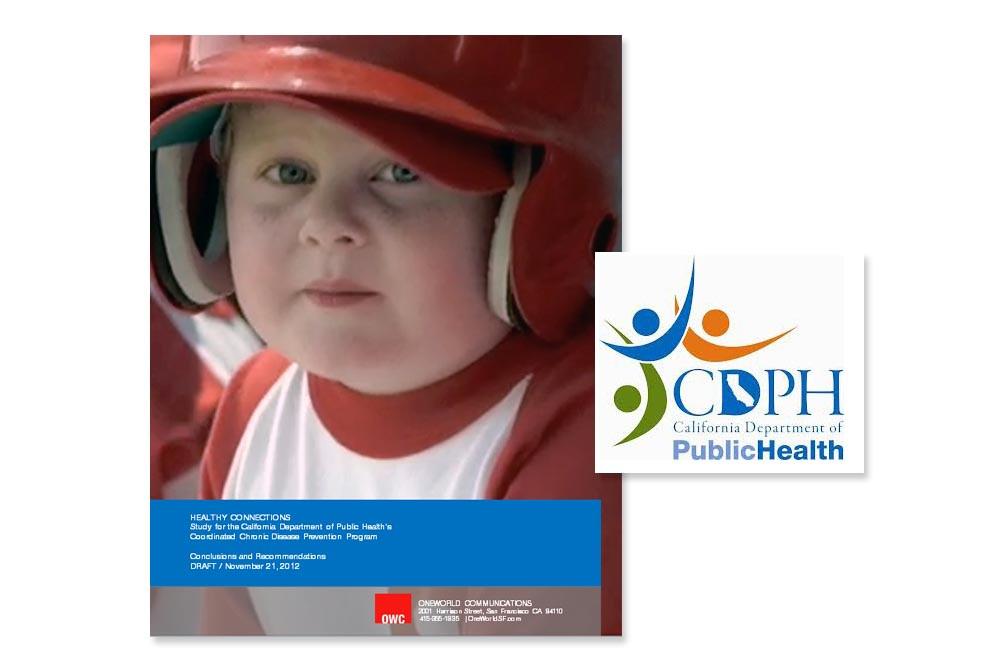 CDPH Report