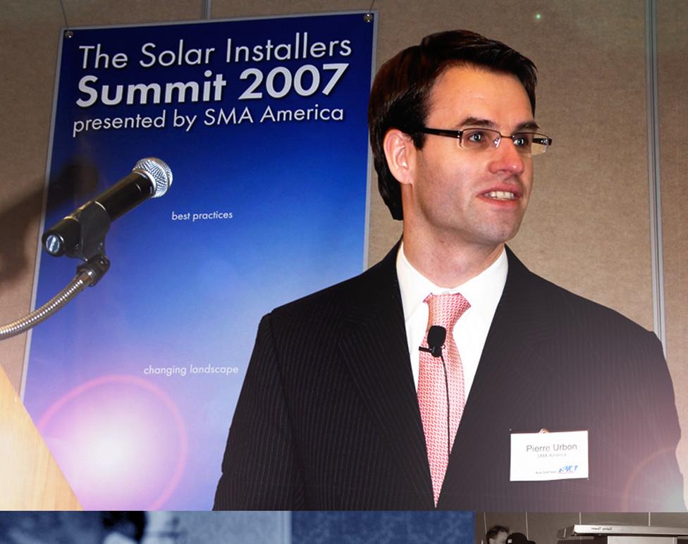 Installers Summit