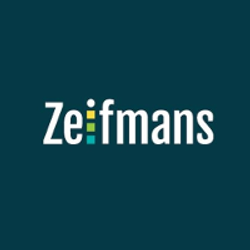 logo - QST - Zeifmans