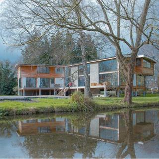 SHIPLAKE HOUSE