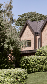 SILVER SPINNEY TO FEATURE IN RIBA RESIDENTIAL SEPT 2021
