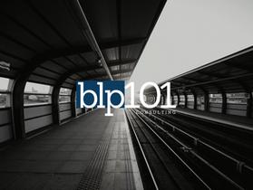 blp101 Goes Live