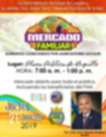 Luquillo Mercado Familiar  Noviembre 201
