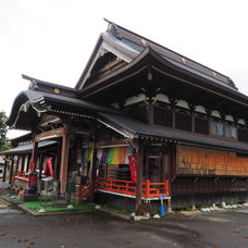 14. Other view of Dainichibo temple