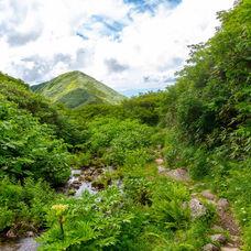 18. You're approaching Mt. Yudono