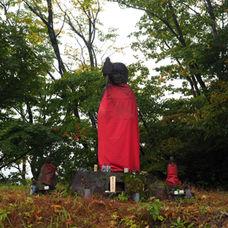 20. Juotoge's Buddhist statues
