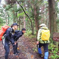 6. You arrive  at the Oibunseki stele