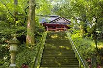 Le sanctuaire de Kihi